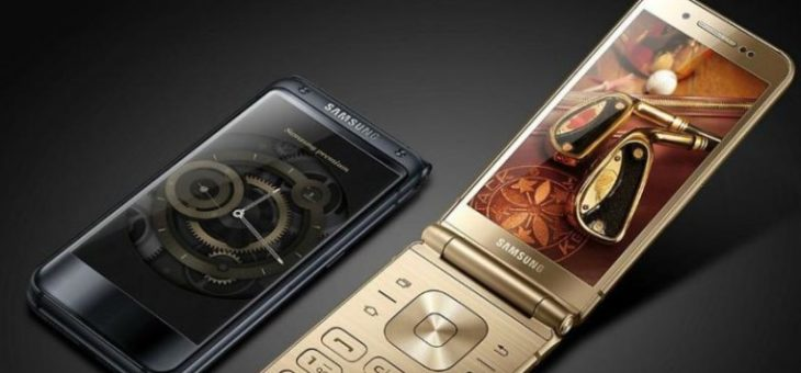 Samsung เตรียมเปิดตัวมือถือพับได้แบบไฮเอนด์ที่มาพร้อมกล้องคู่!